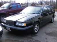Picture of 1997 Volvo 850 4 Dr GLT Turbo Wagon, exterior