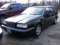 Picture of 1997 Volvo 850 GLT Turbo Wagon, exterior