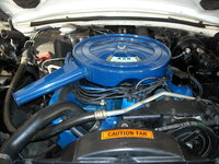 Picture of 1967 Ford Thunderbird, engine, gallery_worthy