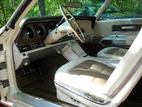 Picture of 1967 Ford Thunderbird, interior, gallery_worthy