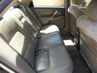 Picture of 1997 Toyota Camry XLE V6, interior