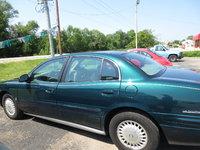 Picture of 2000 Buick LeSabre Custom, exterior