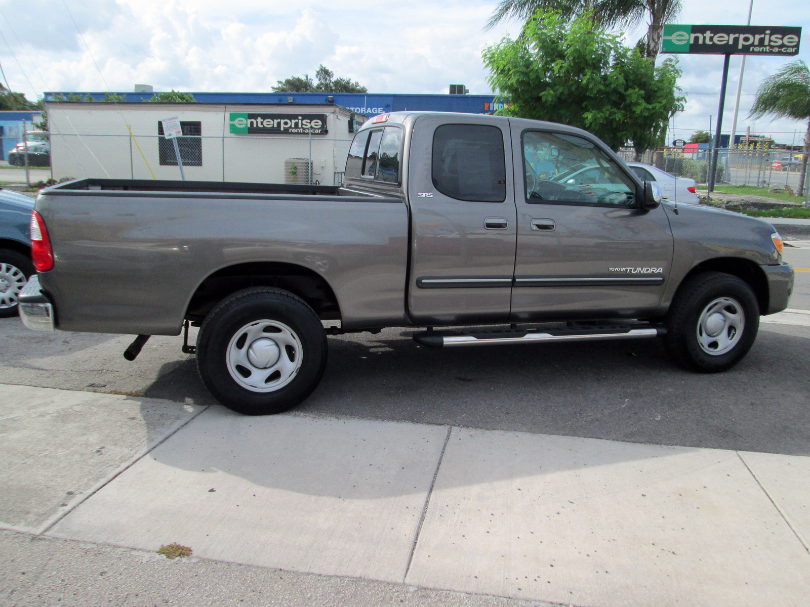 picture of 2006 toyota tundra sr5 4dr access cab sb w v6 automatic