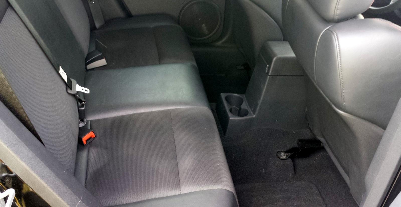 Dodge Caliber Srt Pic on 07 Dodge Caliber Interior