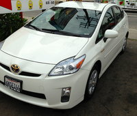 Picture of 2010 Toyota Prius Four, exterior