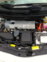 Picture of 2010 Toyota Prius Four, engine