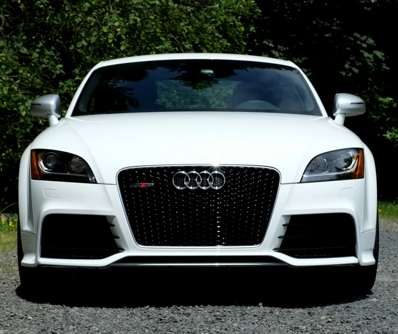 Used Audi TT RS For Sale
