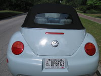 Picture of 2004 Volkswagen Beetle GLS 2.0L, exterior, gallery_worthy