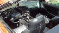 Picture of 1994 Chevrolet Corvette Convertible, interior