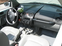 Picture of 2004 Volkswagen Beetle GLS 2.0L, interior, gallery_worthy