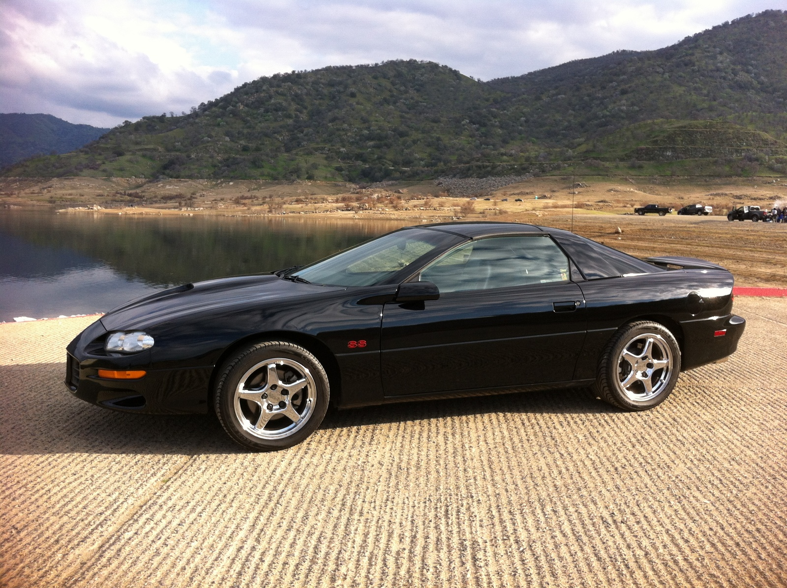 2000 chevrolet camaro pictures cargurus. Black Bedroom Furniture Sets. Home Design Ideas