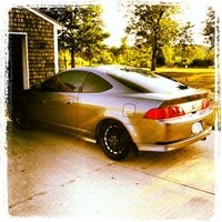 Picture of 2006 Acura RSX Coupe w/ 5-spd and Leather, exterior
