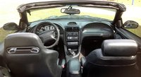Picture of 1997 Ford Mustang SVT Cobra 2 Dr STD Convertible, interior