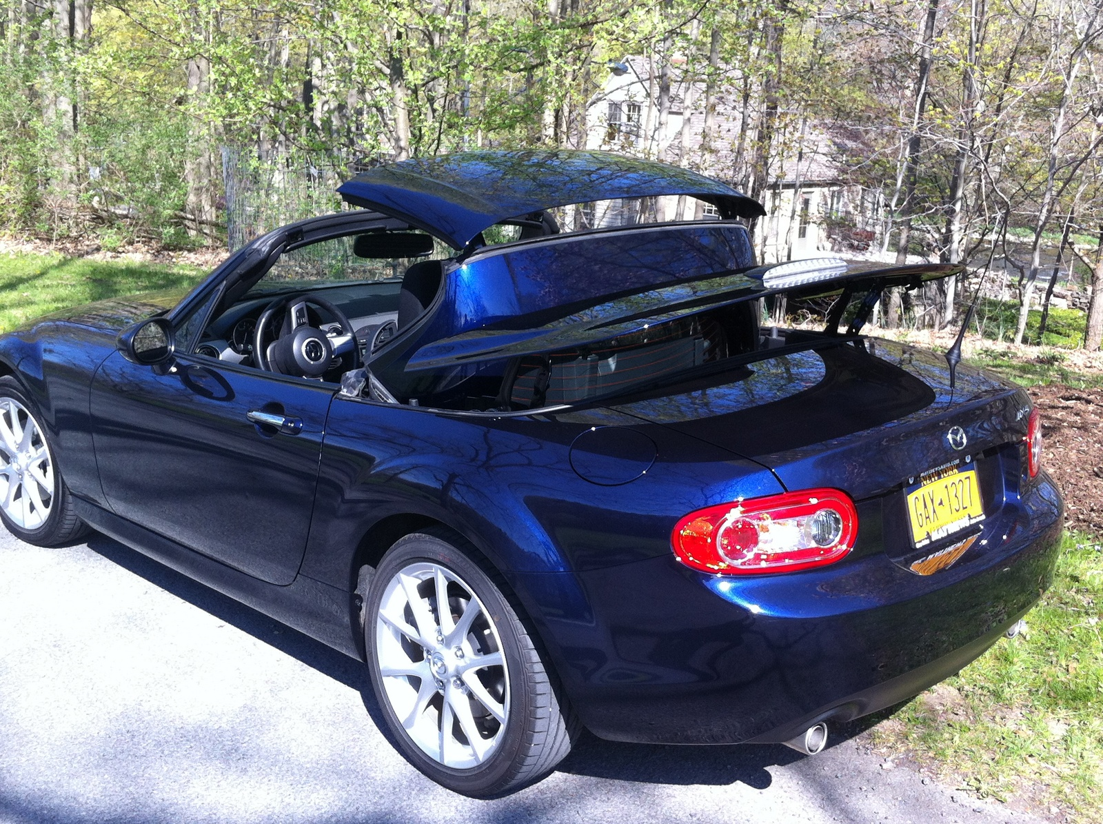 2012 mazda mx 5 miata pictures cargurus. Black Bedroom Furniture Sets. Home Design Ideas