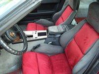 Picture of 1984 Chevrolet Corvette Coupe, interior