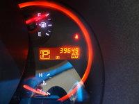2010 Nissan Murano SL, Mileage, interior