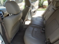 2010 Nissan Murano SL picture, interior