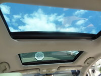 2010 Nissan Murano SL, Moon Roof, interior