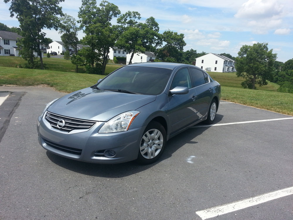 used 2006 nissan altima 2 5 nissan altima 2 5 s special edition smoke metallic 2012. Black Bedroom Furniture Sets. Home Design Ideas
