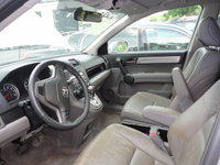 Picture of 2011 Honda CR-V EX-L AWD, interior