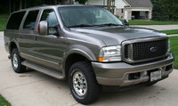 Picture of 2003 Ford Excursion Limited 4WD, exterior, gallery_worthy