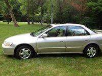 Picture of 1999 Honda Accord EX, exterior