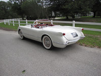 Picture of 1953 Chevrolet Corvette Convertible Roadster, exterior, gallery_worthy