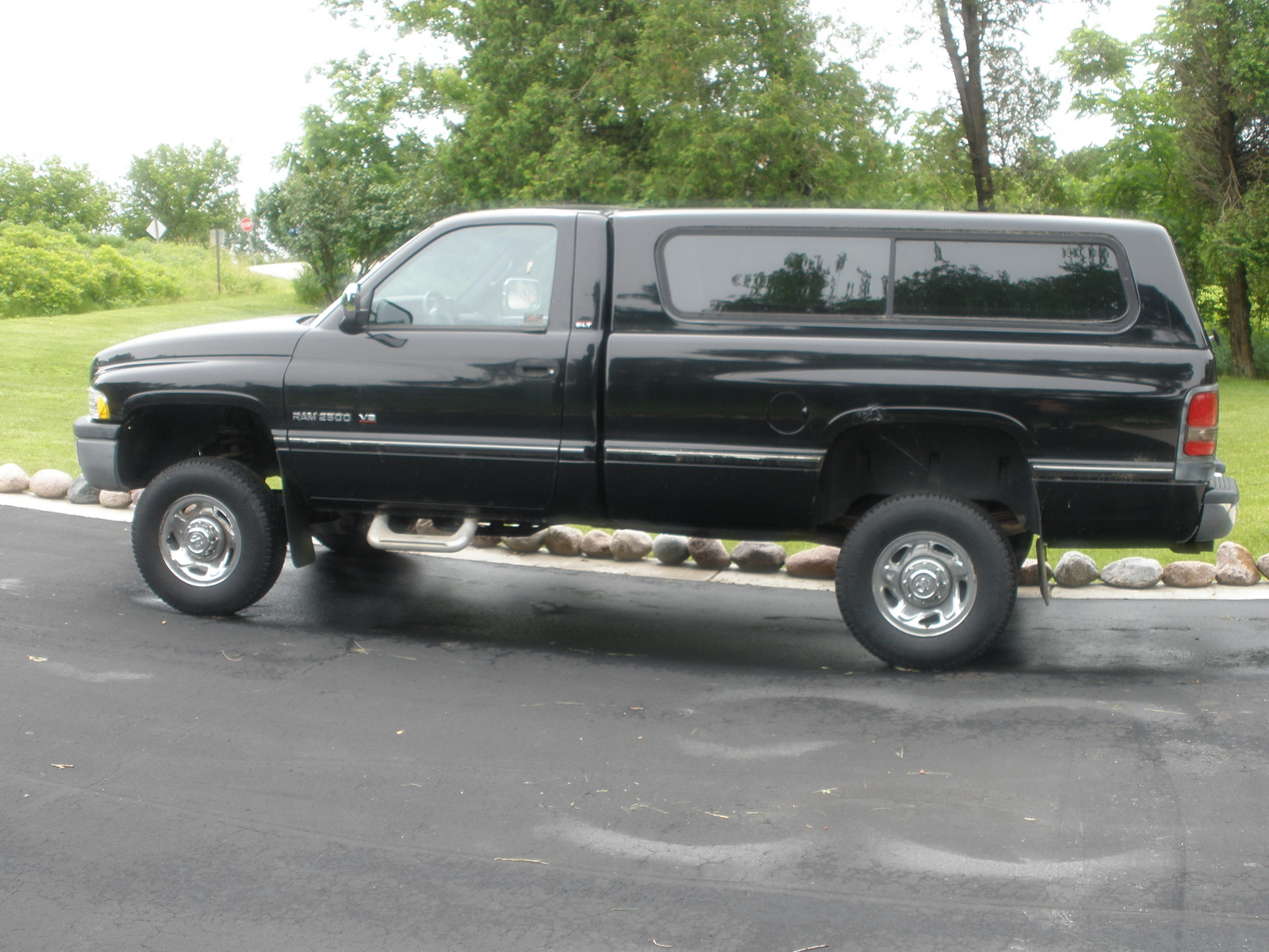 1997 dodge ram pickup 2500 pictures cargurus. Black Bedroom Furniture Sets. Home Design Ideas