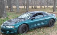 Picture of 1997 Eagle Talon 2 Dr TSi Turbo AWD Hatchback, exterior