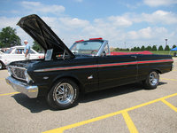 1965 Ford Falcon Picture Gallery