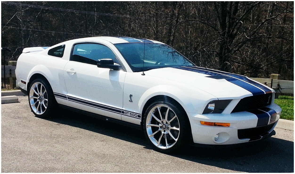 2007 ford shelby gt500 specs. Black Bedroom Furniture Sets. Home Design Ideas