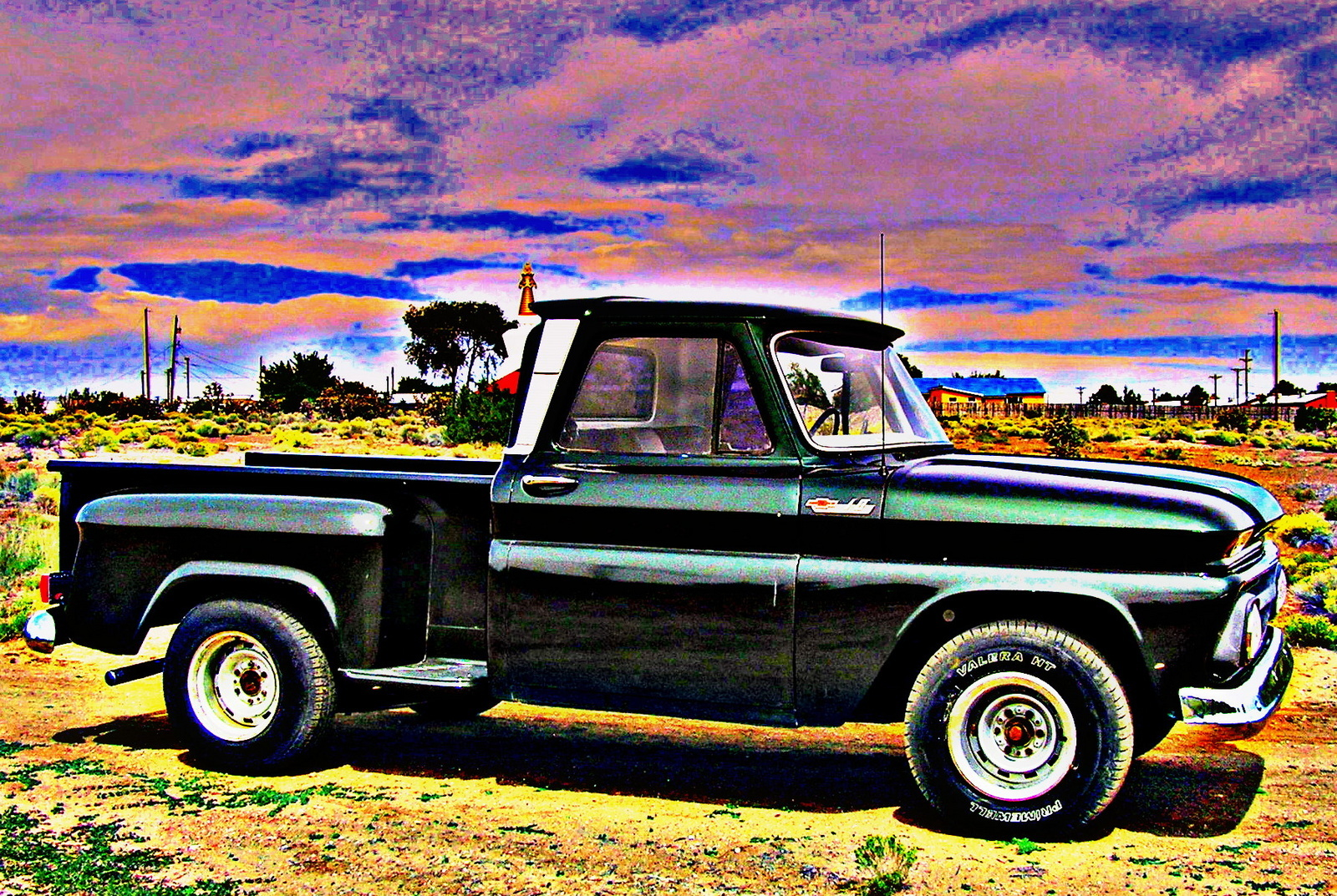 Truck 97 chevy truck wont start : Chevrolet Silverado 1500 Questions - I hve a 1997 chevy 1500 ...