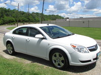 Picture of 2009 Saturn Aura XE, exterior