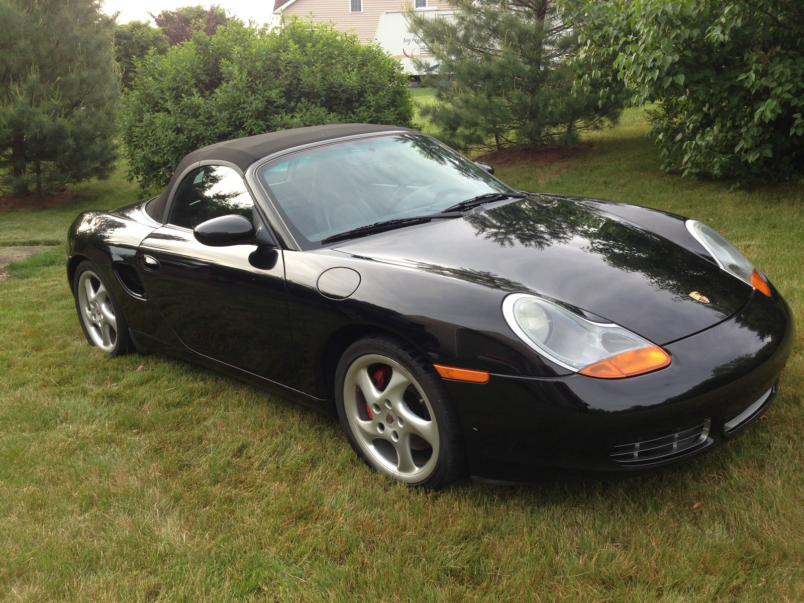 home gt porsche 2008 boxster s home free engine image. Black Bedroom Furniture Sets. Home Design Ideas