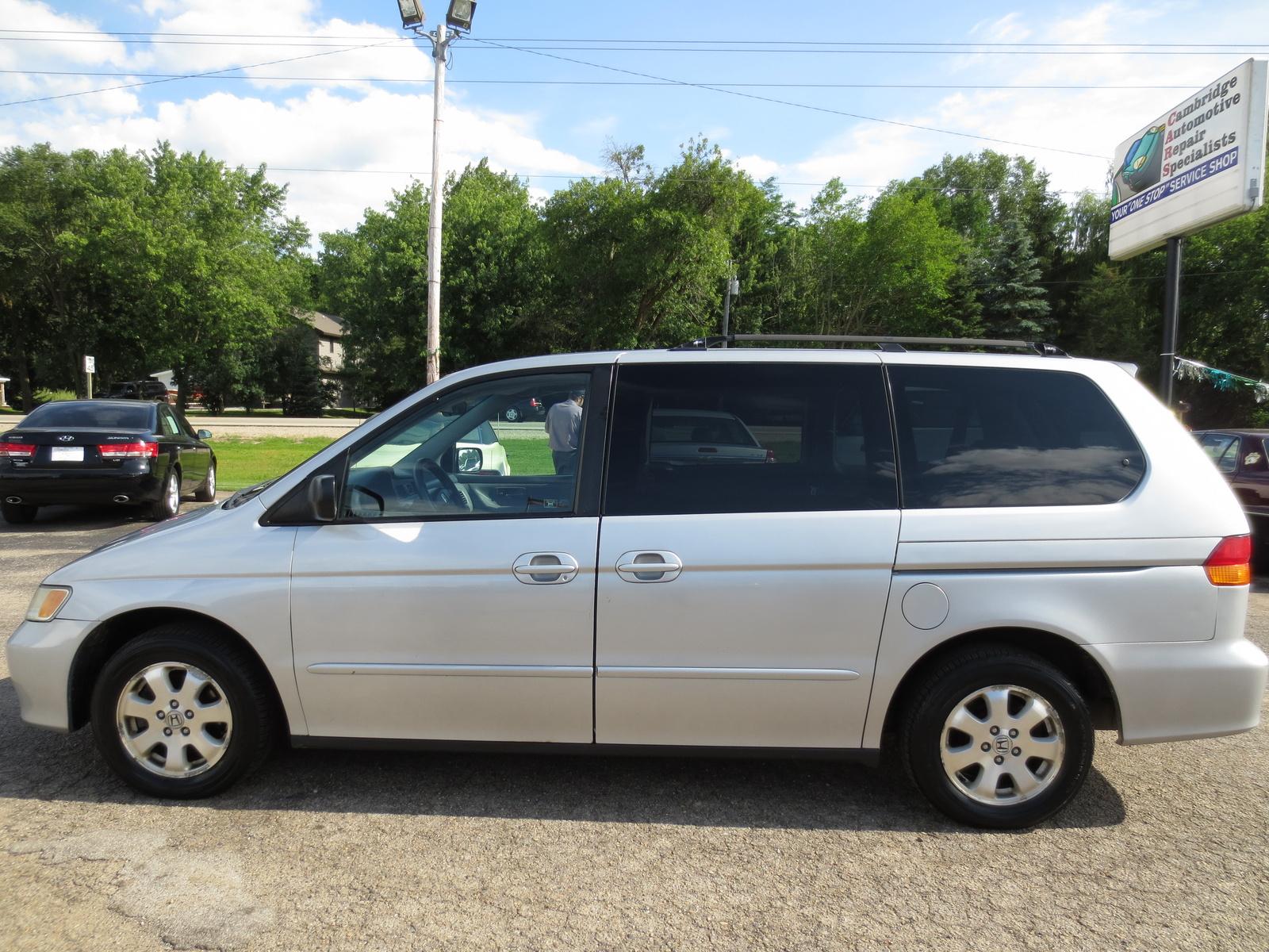 2004 Honda Odyssey - Pictures - CarGurus