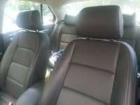 Picture of 2005 Volkswagen Jetta 2.5L, interior