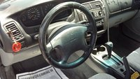 Picture of 2002 Mitsubishi Diamante 4 Dr ES Sedan, interior, gallery_worthy