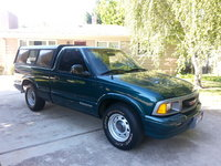 Picture of 1996 GMC Sonoma 2 Dr SL Standard Cab SB, exterior