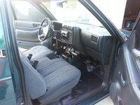 Picture of 1996 GMC Sonoma 2 Dr SL Standard Cab SB, interior