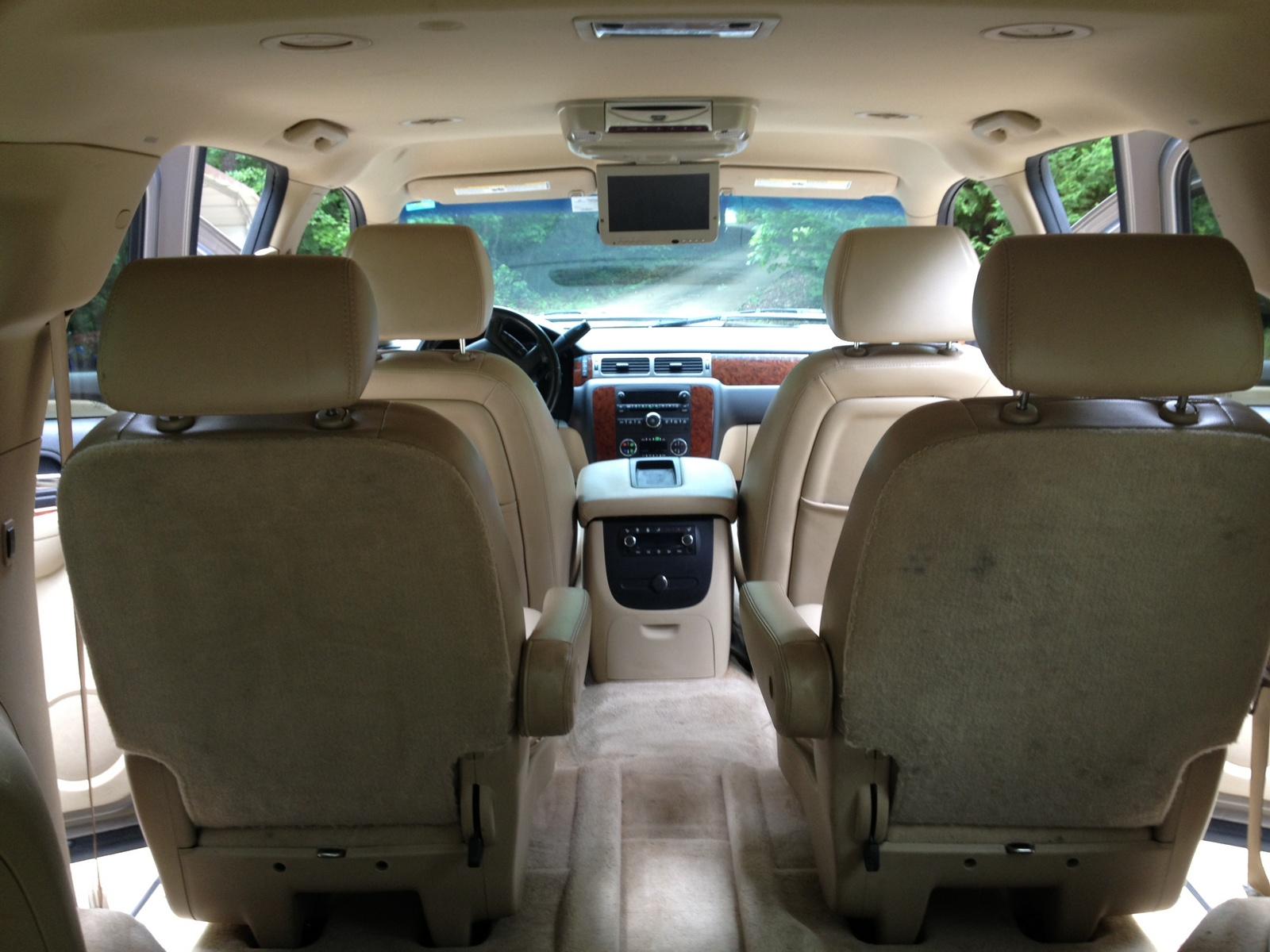 2014 Chevrolet Suburban Autos Weblog