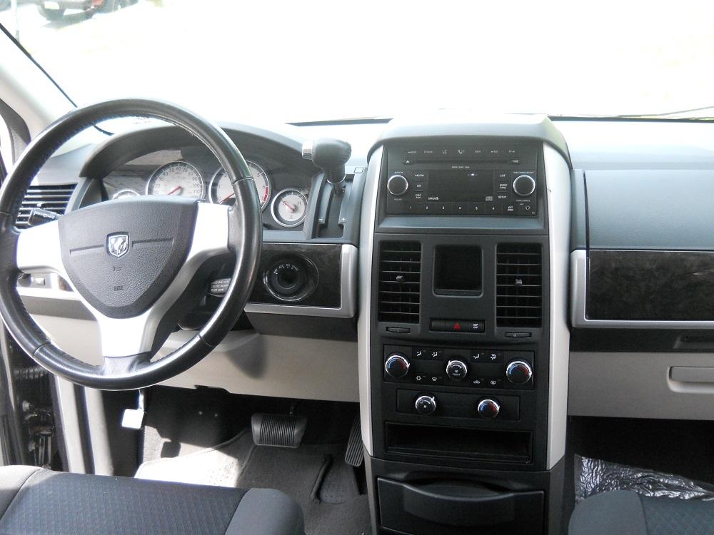 2010 Dodge Grand Caravan Review Cargurus