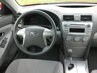 Picture of 2011 Toyota Camry LE, interior, gallery_worthy