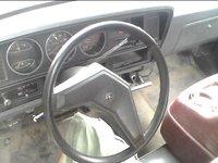 Picture of 1986 Dodge Ram, interior