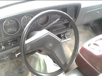 Picture of 1986 Dodge Ram, interior