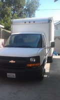 Picture of 2006 Chevrolet Express Cutaway 3500, exterior