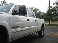 Picture of 2006 Chevrolet Silverado 2500HD LT1 4dr Crew Cab 4WD SB, exterior