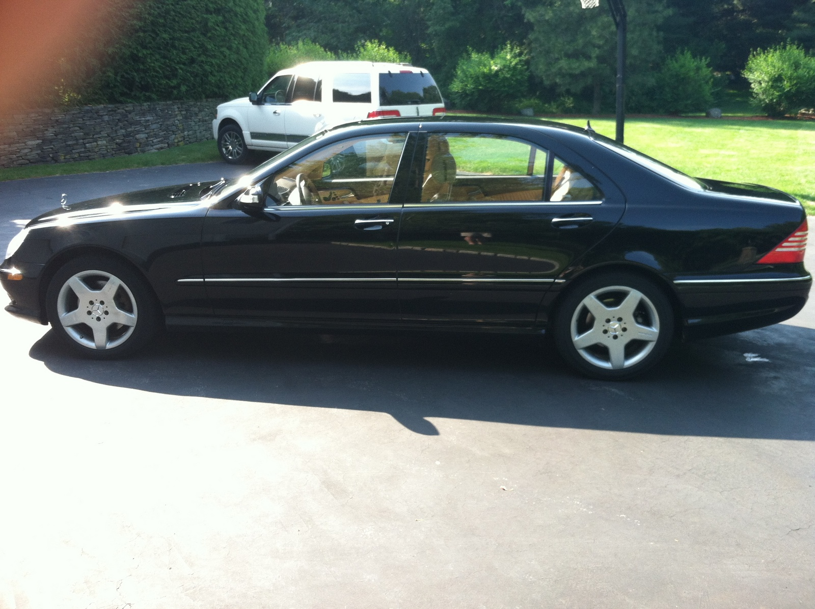 2005 mercedes benz s class pictures cargurus for Mercedes benz s500 price