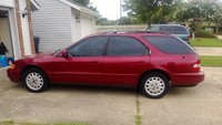Picture of 1997 Honda Accord EX Wagon, exterior, gallery_worthy