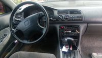 Picture of 1997 Honda Accord EX Wagon, interior