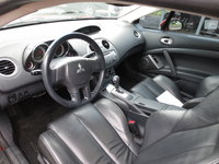 Picture of 2007 Mitsubishi Eclipse GT, interior